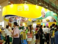 2018上海进口食品展