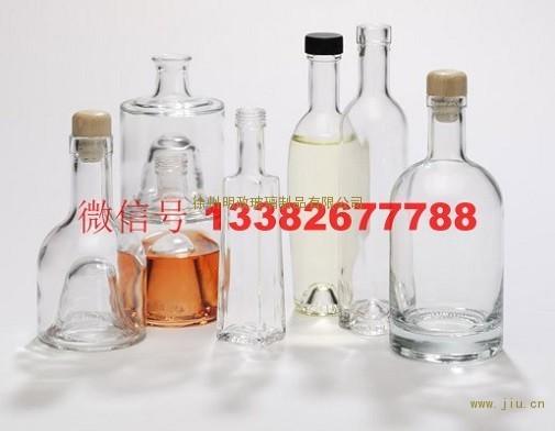 广东省玻璃瓶生产厂家明政玻璃
