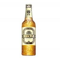 【皖商酒业】皖商·金冠/黑枸杞啤酒