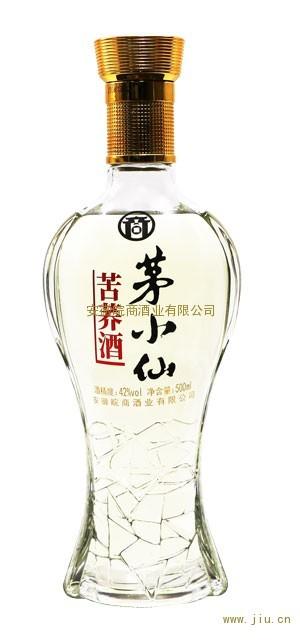 茅小仙·苦荞白酒面向全国招募城市合伙人