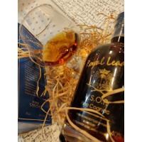 澳南酒业 显赫干邑白兰地VSOP法国原装进口洋酒 12年酒龄