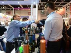 2020年春季大型葡萄酒烈酒展招展开始