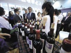 上海第21届国际红酒展今年5月召开