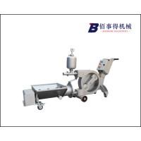 果汁果酒厂专用输送泵/蠕动泵/叶轮泵/凸轮泵双向输送