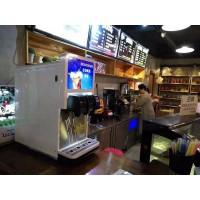 商水可乐机果汁机汉堡店饮料设备安装