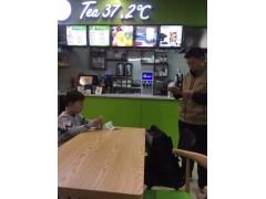 永城西餐可乐机果汁机自助餐饮料设备