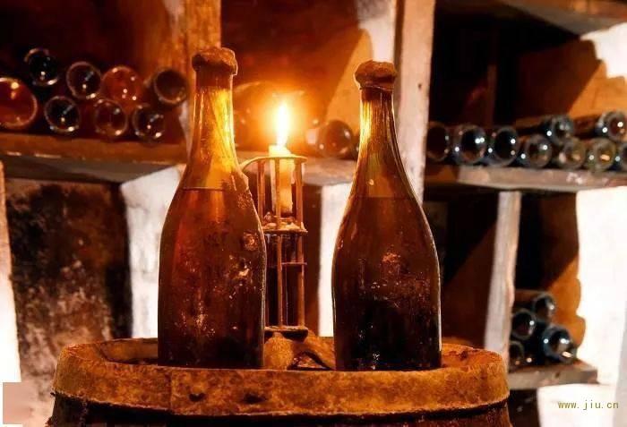世界最贵酒类排行榜,上亿的酒你见过吗?